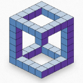 拼合方块无限金币中文破解版(kubic) v2.1