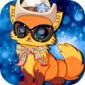 宠物明星小狐狸手机游戏下载 v1.0