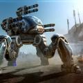 战争机器人中文汉化破解版(Walking War Robots) v2.9.2