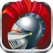 罗马帝国时代手游无限技能金币破解版 v4.3.4