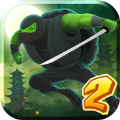 忍者龟跳跃2中文手机游戏(Turtle Ninja Jump 2) v1.0
