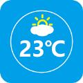 天气预报助手app手机版下载 v1.0.0
