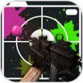 虚拟现实射击无限金币中文破解版(Sniper Paintball Camera 3D) v1.3