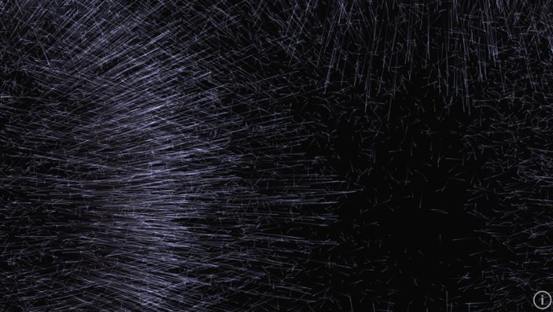 魔幻粒子怎么写字?魔幻粒子表白神器写字教程[图]