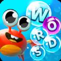 泡沫单词汉化中文破解版(Bubble Words Letter Splash) v1.0