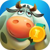 梦想小镇无限金币iOS破解存档 v2.4.0 iPhone/iPad版