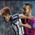 社交足球游戏官网IOS版(Sociable Soccer) v1.0