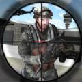 夺命狙击手中文汉化破解版(Sniper Shooter Assassin Siege) v1.07