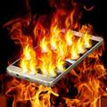 火屏幕恶作剧软件