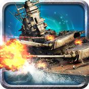 战舰Warship Saga游戏官网正式版 v1.1.0