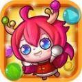 泡泡龙加强版游戏安卓版 v1.0