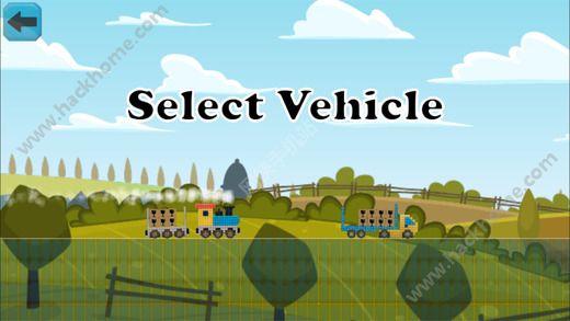 乡间列车游戏手机版下载(Tippy Train) v1.0.0