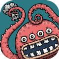 黑暗料理王游戏官网安卓版 v1.0.0