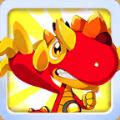斗龙战士3神龙守护应用宝版免费下载 v2.7