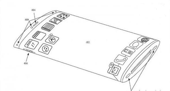 苹果iphone8概念设计一览:全新设计将颠覆iPhone7/Plus Lumia[多图]