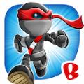 忍者跳跃冲撞游戏安卓官方版(Ninjump Dash) v1.0