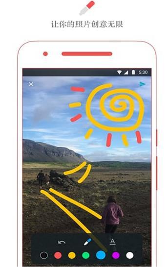 Google allo app怎么使用?Google allo使用方法介�B[多�D]