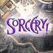 巫术4中文汉化版(Sorcery4) v1.0