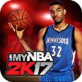 MyNBA2K17游戏官方中文版 v4.0.0.234027
