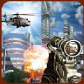 军队狙击手2016无限金币内购破解版(City Sniper Shooter) v1.0