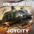 炮艇战空中争霸游戏中文汉化破解版(Gunship Battle Second War) v1.01.08