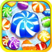 糖果天天爱消除下载官方版游戏 v1.0