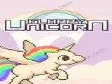 飞扬的独角兽游戏安卓版(flappy unicorn) v1.0