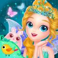 莉比小公主之奇幻仙境官网IOS版 v1.0