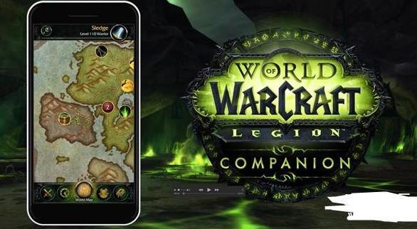 魔兽世界随身助手app闪退、掉线、登不上等常见问题解答[图]