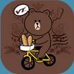 微信布朗熊