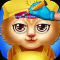 卡通猫咪的大脑诊所手机游戏下载 v1.0.0