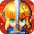 像素骑士团官方网站手机版 v1.0