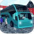 越野旅游雪总线驱动器游戏ios版 v1.0