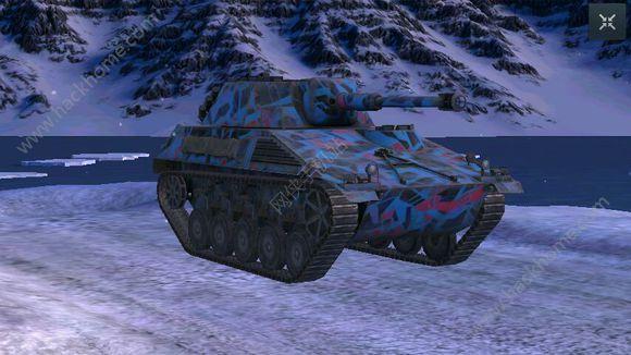 坦克世界闪击战spic评测 spic出装顺序[多图]