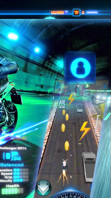 暴力摩托车游戏图2