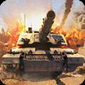 坦克冲击无限金币中文破解版(Tank Strike) v1.4