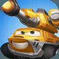 坦克派对游戏安卓版官方网站(Tank Party) v0.14.1.15858