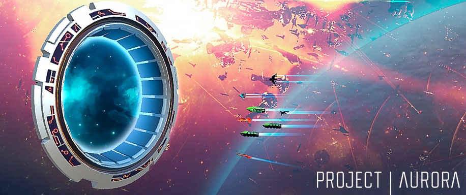 Project Aurora什么时候出 公测时间揭晓[图]