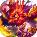 神奇进化兽手游官方版下载 v1.0