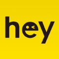 heyhey语音交友在线连麦app手机软件官方下载 v1.8.6