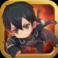 黑色剑士手游ios苹果版 v1.2
