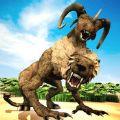 丛林怪物攻击模拟器游戏
