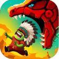 龙之丘2游戏IOS苹果版(Dragon Hills2) v1.0.0