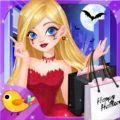 布莱尔的万圣节时装店游戏官网安卓版免费下载 v1.1