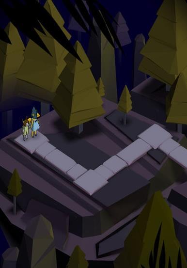 Luna Forest攻略大全 全关卡通关攻略[图]