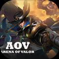 New Garena AOV Arena Of Valor