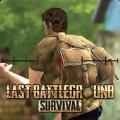 终极战场生存苹果ios版官方下载(Last Battleground Survival) v1.5