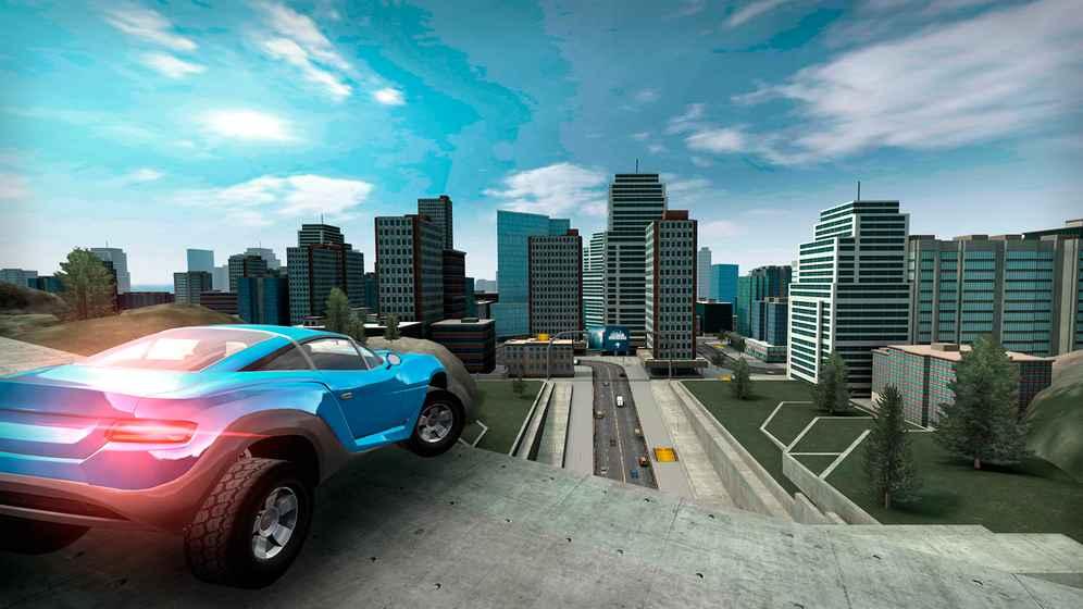 极限汽车驾驶模拟器2攻略大全 高分操作技巧总汇[图]