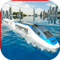水冲浪火车游戏安卓版下载(Imposible Train Tracks) v1.0.1