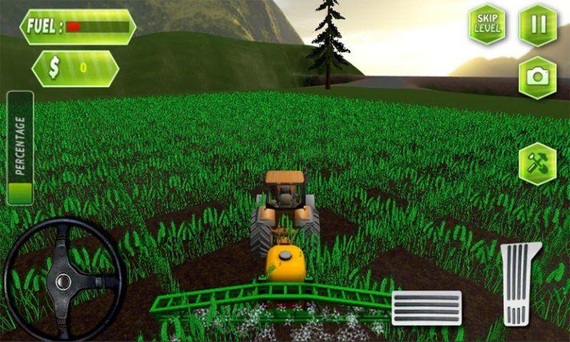 模拟耕种怎么玩 模拟耕种新手攻略[多图]